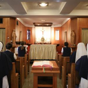 sfdc chapel