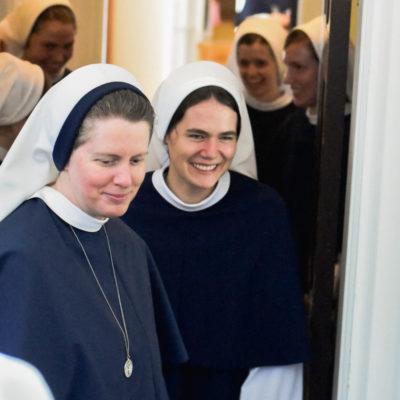 2Sr. Maria Annunciata
